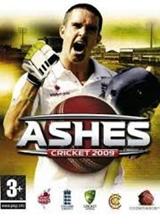 灰烬杯板球2009 英文免安装版