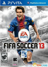 国际足球大联盟13 美版