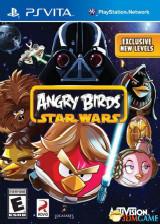 愤怒的小鸟:星战版 欧版