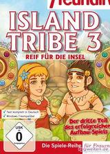 岛屿部落3 简体中文硬盘版