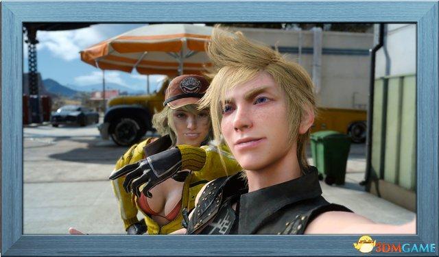 GDC将成立《最终幻想15》普朗托拍照系统专题小组