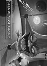 灰色图案 英文硬盘版