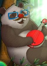 熊猫拉玛:丢失的玩具 简体中文硬盘版
