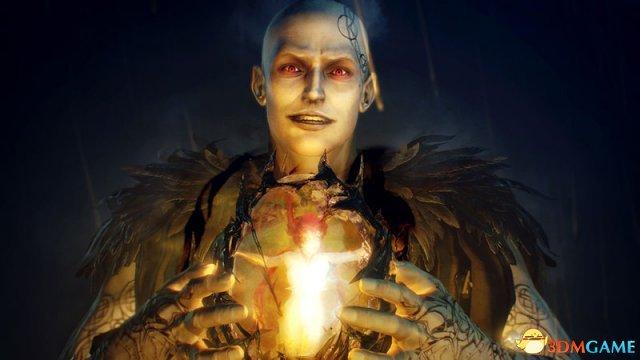 《仁王》公布游戏截图 展示历史人物与传说神怪
