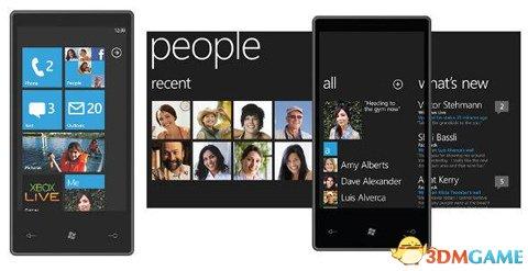 iOS新特性或将加入:致敬微软WP的动态磁贴设计