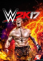 WWE 2K17 CODEX镜像版