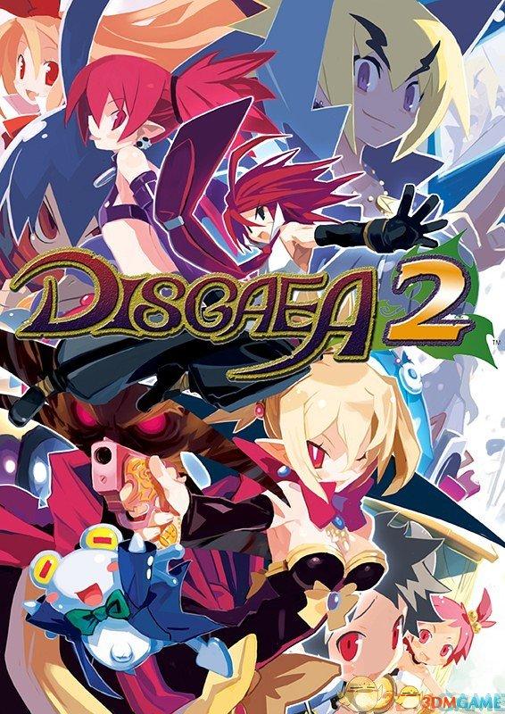 日本一经典RPG《魔界战记2》未加密版下载已放出