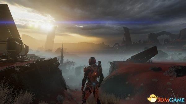 EA:《质量效应:仙女座》首周销量将达300万套