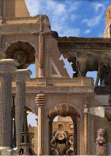 大城市冒险:罗马 英文硬盘版