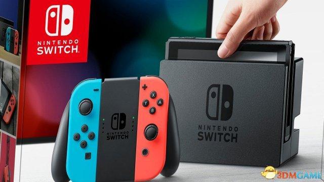 马上加入Switch,Switch在线服务年费价格曝光