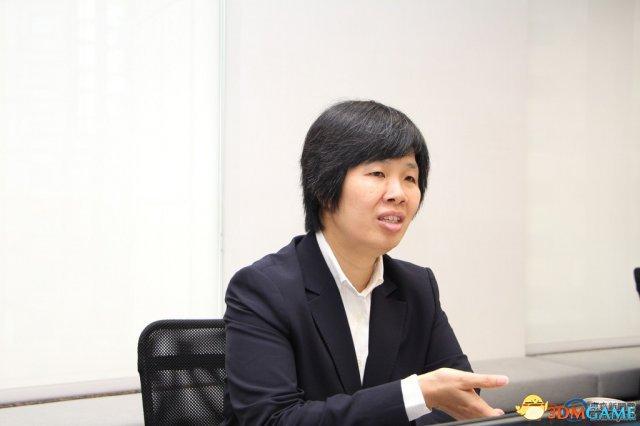 PS游戏想汉化可不简单,陈云云谈与厂商角力史