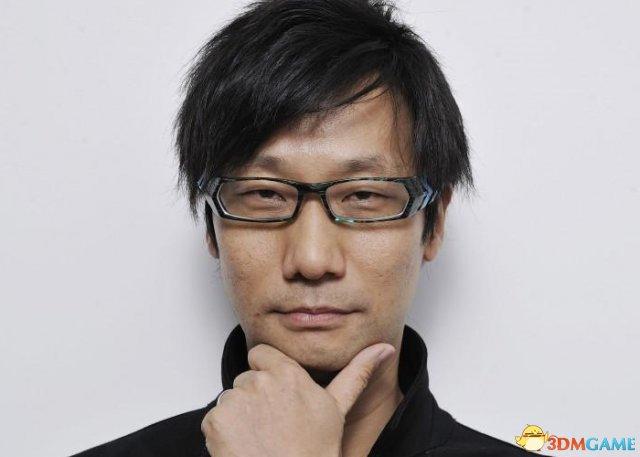 <b>小岛秀夫:担心美国政治环境 想要做游戏做到死!</b>