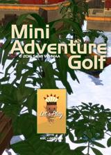 迷你冒险高尔夫球 英文硬盘版