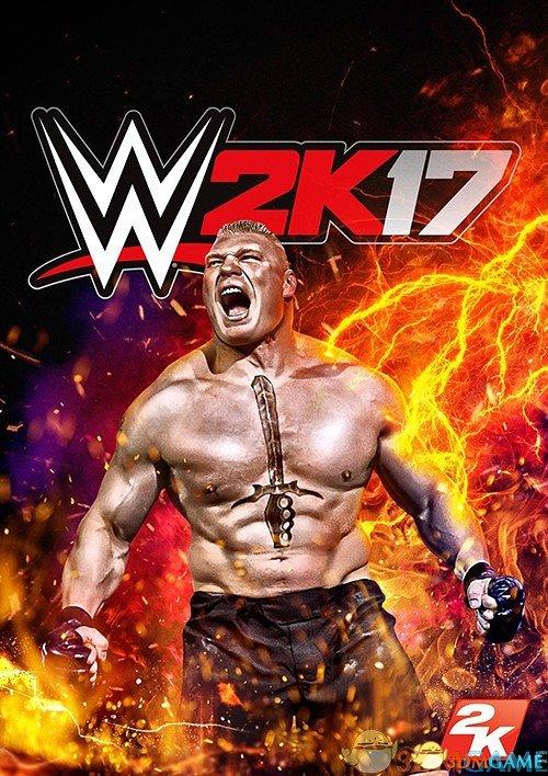 《美国职业摔角联盟2K17》3DM免安装未加密版下载