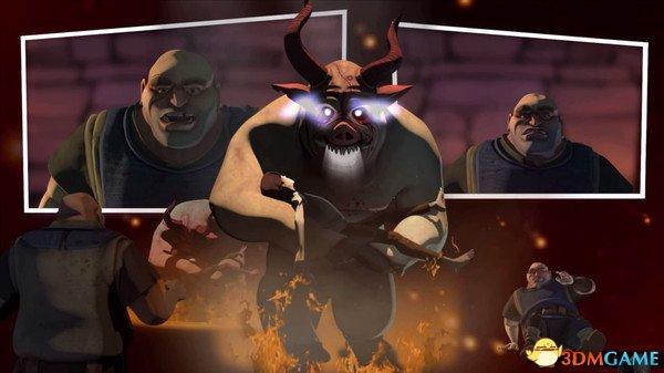 <b>《昨日起源》发布新宣传片 再次宣传促销这款游戏</b>