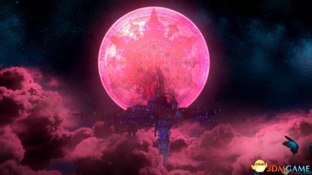 光荣动作RPG游戏《无夜之国》PC正式版下载发布