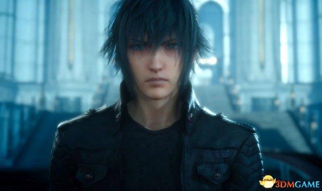 《最终幻想15》将成Square Enix科隆游戏展重头戏