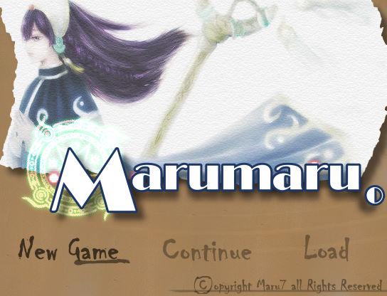 Marumaru 游戏截图