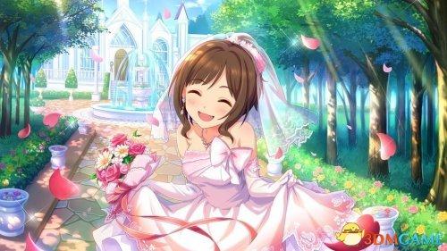 日本偶像宅结婚典礼上开演唱会 来宾们现场打Call