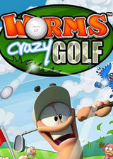 百战天虫:疯狂高尔夫 英文硬盘版