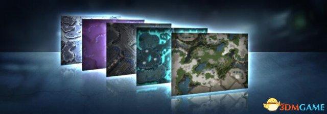 《星际争霸2》新版本你绝对不能错过的新鲜元素