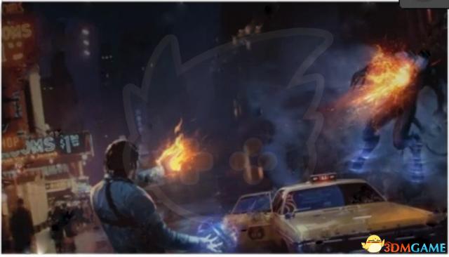 <b>Capcom三款全新游戏泄漏 首批概念图和设定曝光</b>