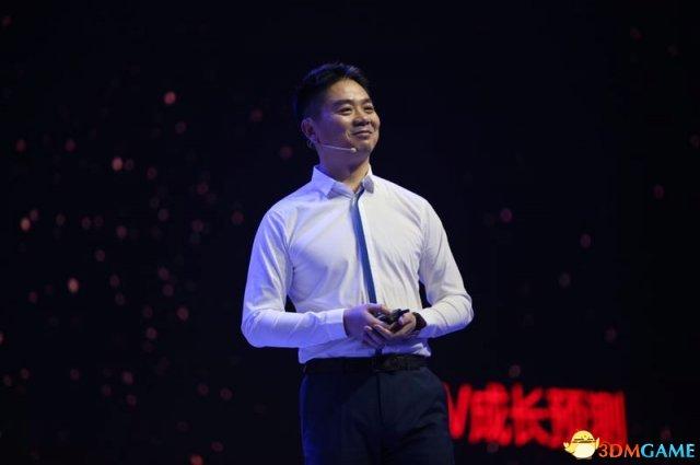 刘强东:京东的目标是12年内进入全球500强前十!