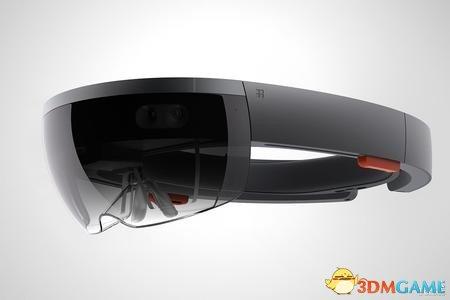 又获三项给力专利!微软HoloLens拓展性无限可能