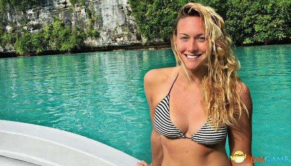 美國27歲美女18個月走遍全球!一舉打破世界紀錄