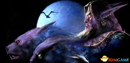 《魔兽世界》野性德鲁伊暗夜要塞装备选择