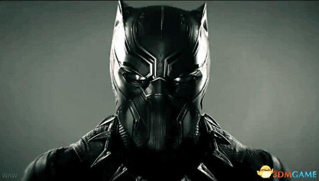 《黑豹》电影新概念图 瓦坎达科技与古典完美融合