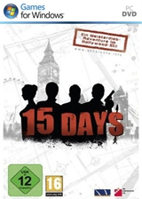 15天 英文免安装版