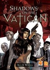 梵蒂冈的阴影:第二章愤怒 简体中文免安装版