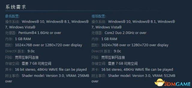 《三国志13:威力加强版》PC配置 售价220元含繁中