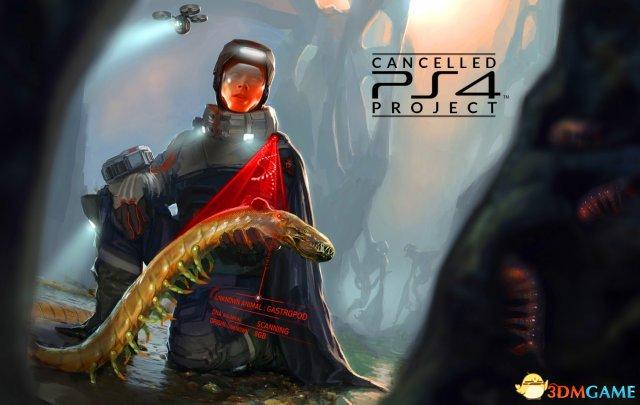 圣莫妮卡被取消PS4游戏新银河最新网址,科幻星