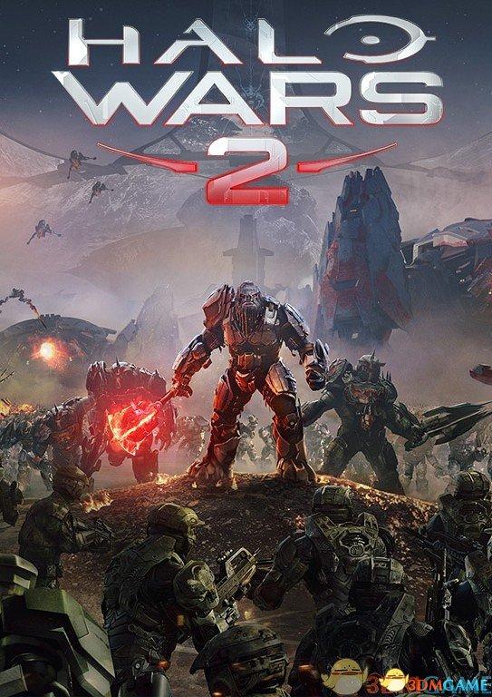 战斗永不停止 《光环战争2》PC中英文终极版发布