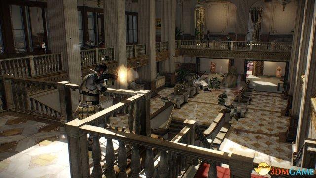 《收获日3》确认已开始研发 但距离发售仍要很久
