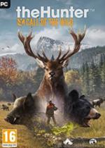 猎人:荒野的呼唤 3DM免安装中英文未加密版