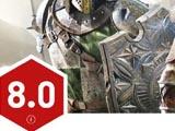 《荣耀战魂》IGN 8分!战斗系统简直天下无双