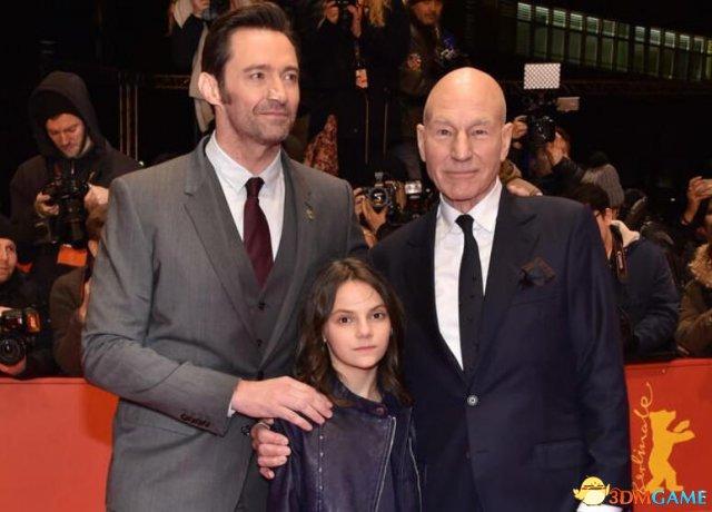 《金刚狼3》柏林电影节首映获赞 烂番茄新鲜度98%