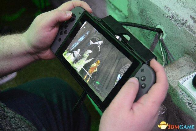 任天堂Switch VS 索尼PS4 应该买哪个比较好?
