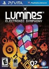 音乐方块:电子交响乐 美版