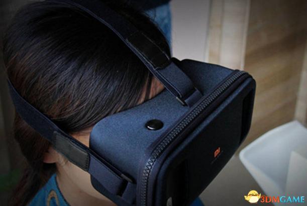 中国VR头盔市场艰难启动 去年全年仅售出30万套
