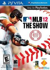 MLB美国职业棒球大联盟12 美版