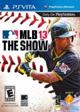 MLB美国职业棒球大联盟13 美版