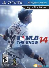 MLB美国职业棒球大联盟14 美版