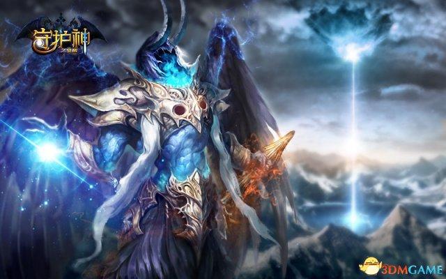 《守护神》最新情报强势放出 领袖级怪物肆虐来袭