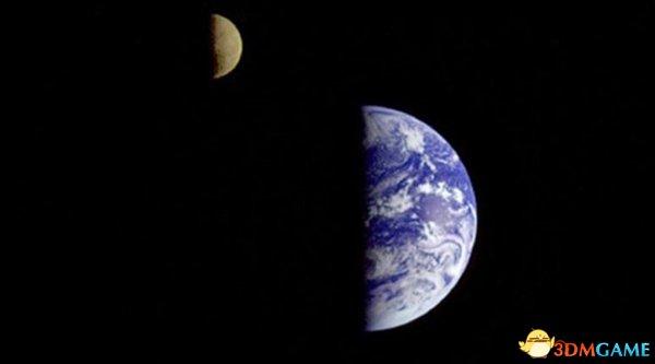 为什么我们感觉不到地球的转动?因为稳定地旋转