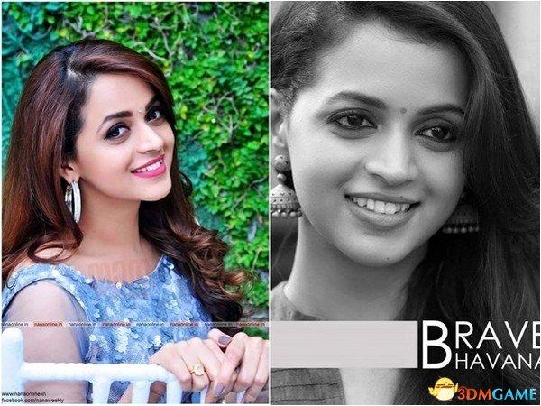 无法无天!印度超美女星被数男挟持 惨遭多人凌辱
