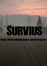 Survius 英文免安装版